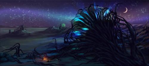 Greylands by Feael