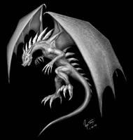 OGC dragon, final version by hwango