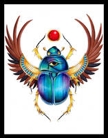 Scarab by Nevaart