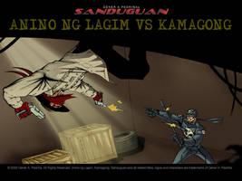 ANINO NG LAGIM VS KAMAGONG COL by nerp