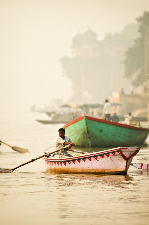 Ganga Tour by ertek