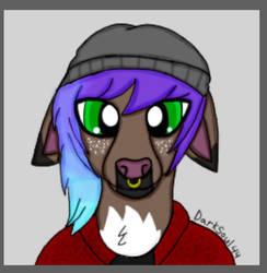 Andy DTA  entry by Darksoul44Adopts