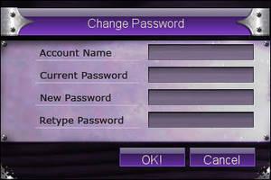 Change Password Box by Fallen-Evolution