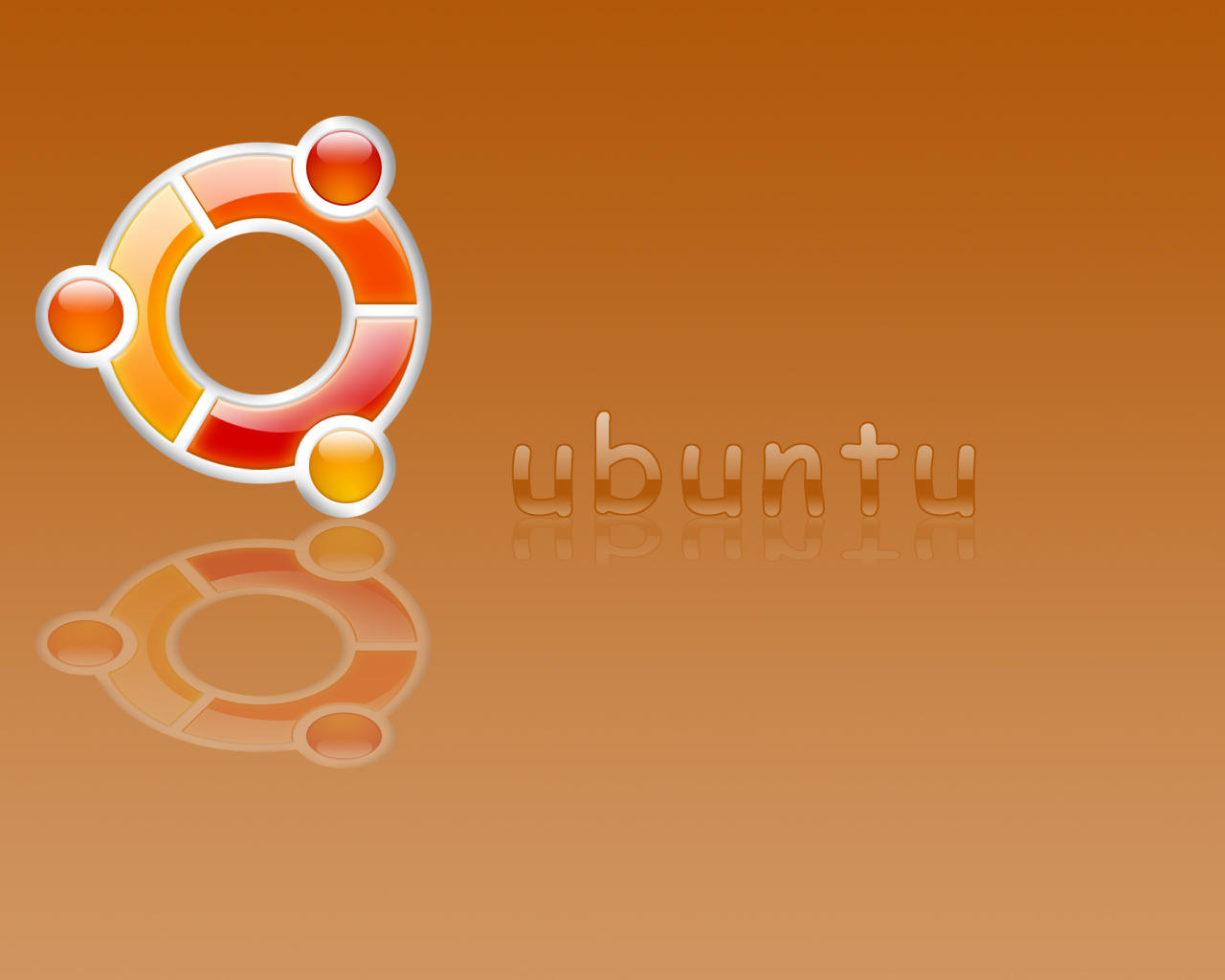 Ubuntu Crystal by fcys14