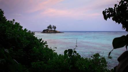 The Island by VoidIndex