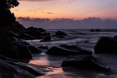 Anse Soleil by VoidIndex