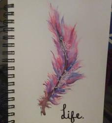 Life by animmu01