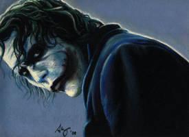 My Dark Knight by Lyvyan