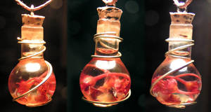 Magic Vial - Ember by Izile