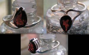 Custom Ring by Izile