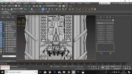 Skyscraper - Outside view - p6 by Conor3DDesign