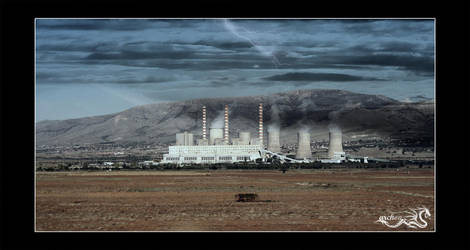 industrial storm by archonGX