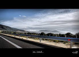 on road... by archonGX