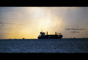 cold sea... by archonGX