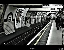 tube... by archonGX