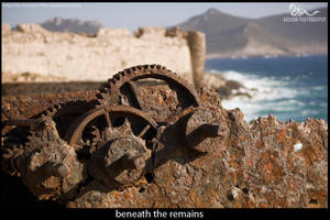 beneath the remains by archonGX