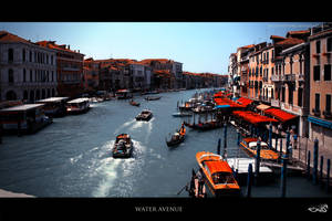 water avenue by archonGX