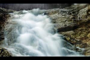 waterfalls by archonGX