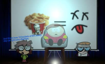 Binge Presentation by SP2233