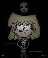 Halloween (Loud House Parody) by SP2233