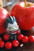 Apples by yukihana5