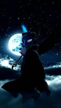 Lunar Reaper by Powdan