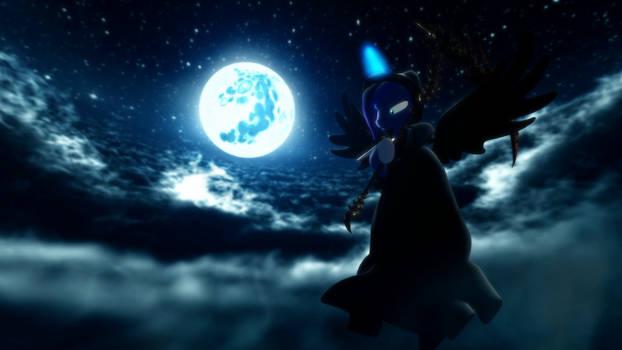 Lunar Reaper (full) by Powdan