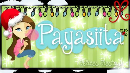 Christmas ID by Payasiita
