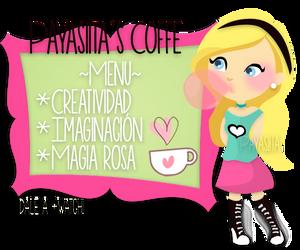 ID Payasiita'sCoffe :3 by Payasiita