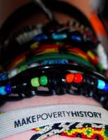 Make Poverty History by KimberlyRAWR