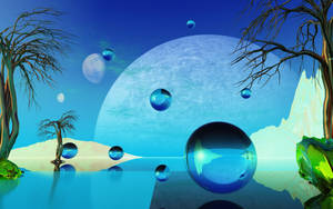 Spheres 00638 - 072018 - 1 by MarcosAlipio