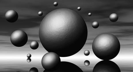 Spheres 00002 - 062018 - 1 by MarcosAlipio