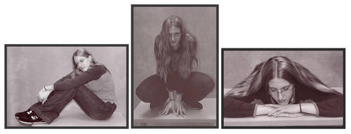 Katherine - series by sapphire-chocobo