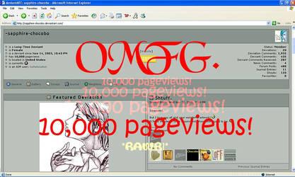 10,000 OMG by sapphire-chocobo