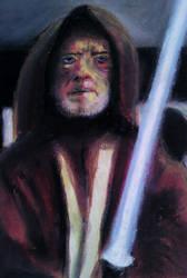 Ben Kenobi by Frogstopper
