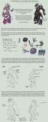 Tutorial: Species Design by JNetRocks