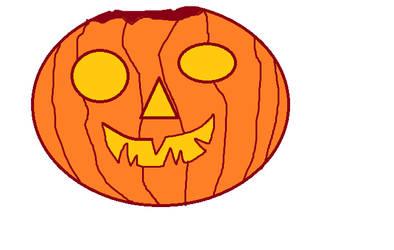 Pumpkinn by Ruby-Jane