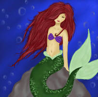 Ariel by nille5