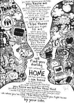 Home by ClaireCastle