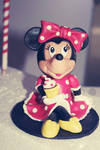 Minnie by ClaireCastle