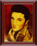 Elvis by Killerion