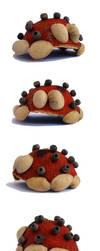 Ladybug by AlexIlieva
