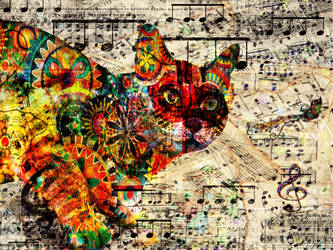 Face the Music by Annadusa