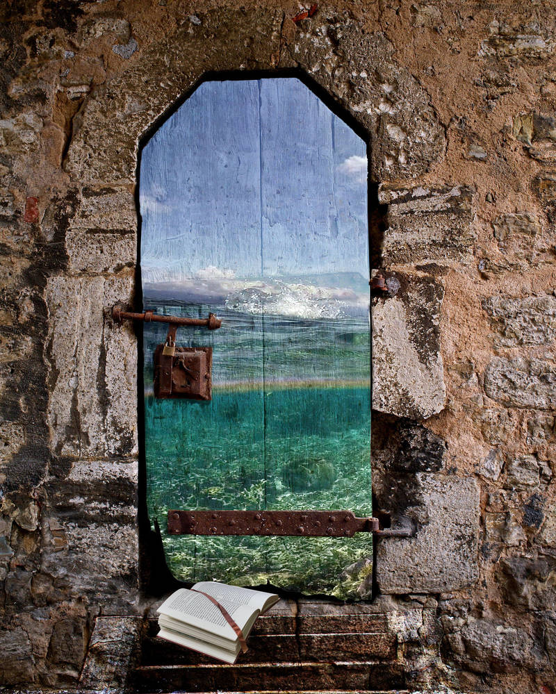 Doors 1dev by Annadusa