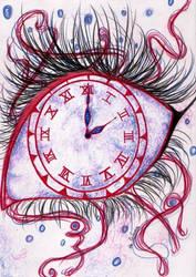 Insomnia by MarouliLumen