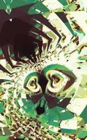 Valentine Owl by tatasz
