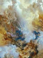 Through the Smoke by tatasz