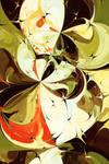 Autumn Flowers by tatasz