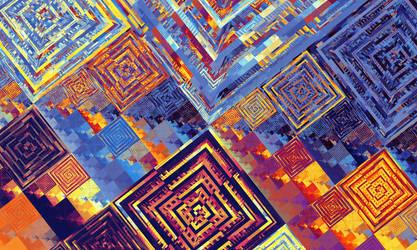 Squareland by tatasz