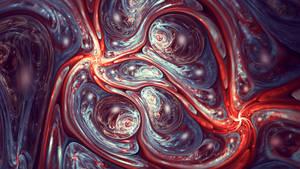 Bubble Stream by tatasz